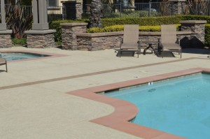 las vegas pool deck refinishing