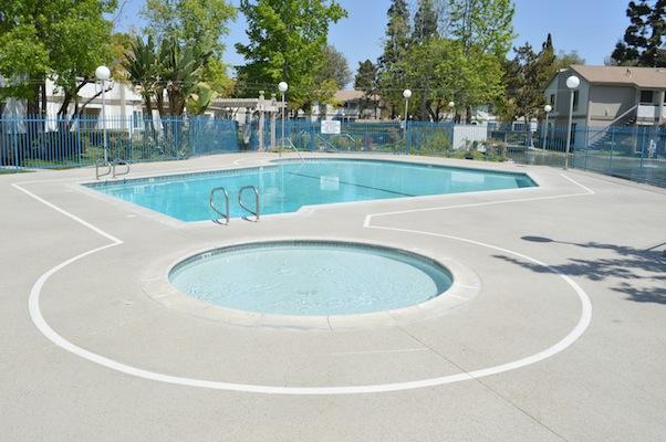 Las Vegas Pool Deck Coating Sundek Classic Texture