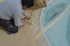 Concrete Coating Specialists Inc Las Vegas Pool
