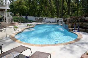 Summerlin,NV pool deck
